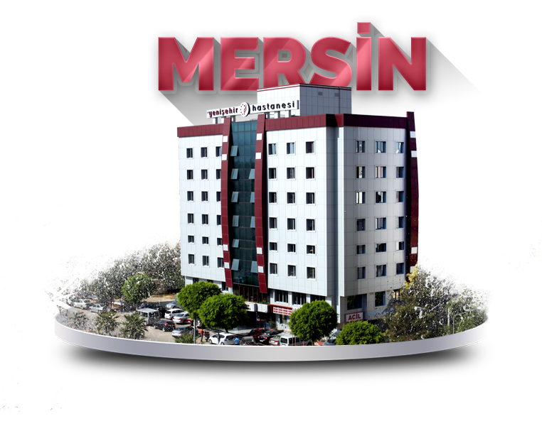 Özel Mersin Yenişehir Hastanesi
