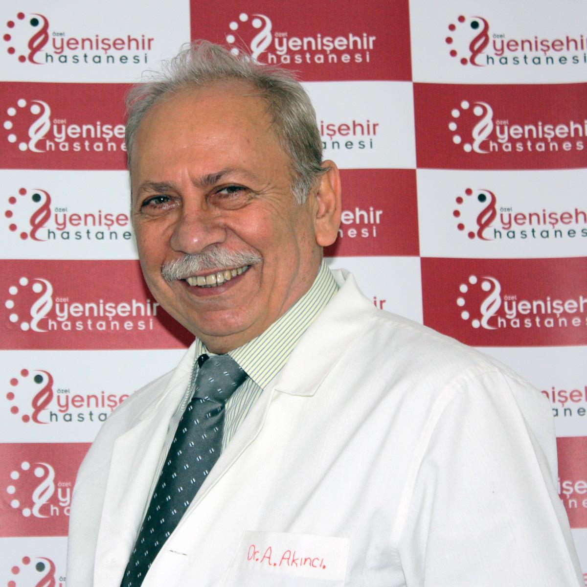 Op. Dr. Adnan AKINCI