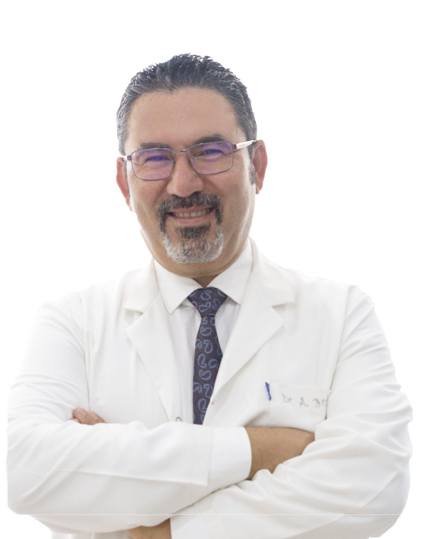 Op. Dr. Ahmet BOZKURT