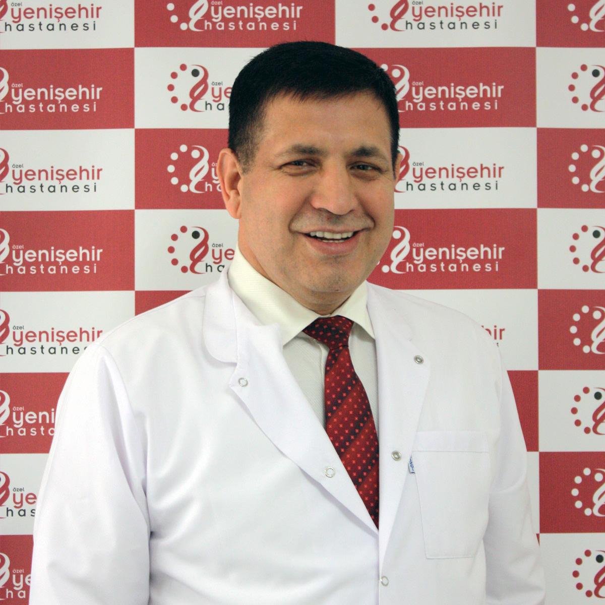 Op. Dr. Ahmet YÜZER