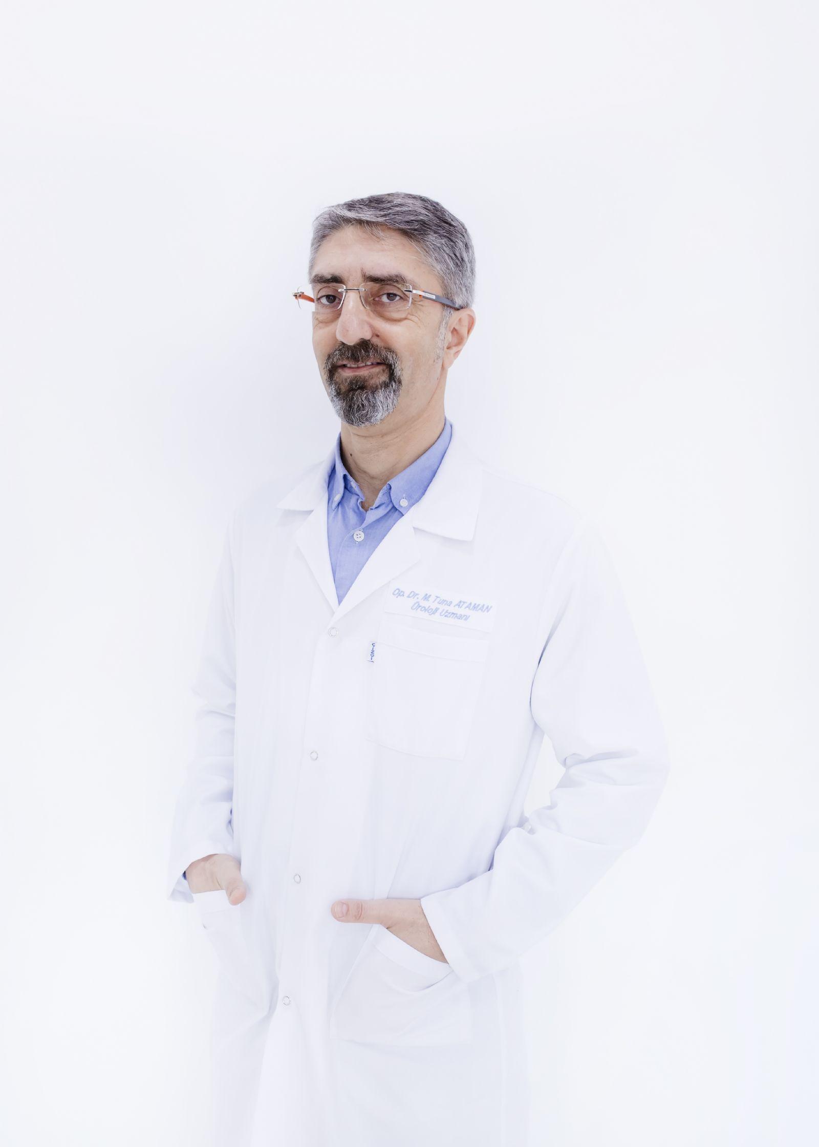 Op. Dr. Mehmet Tuna ATAMAN