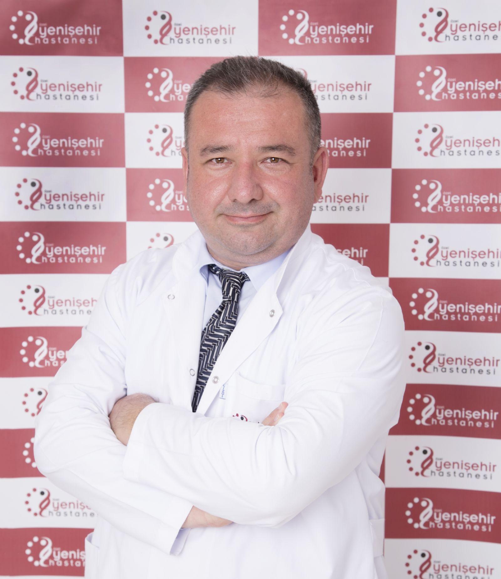 Prof. Dr. Hayrettin CENGİZ ALPAY