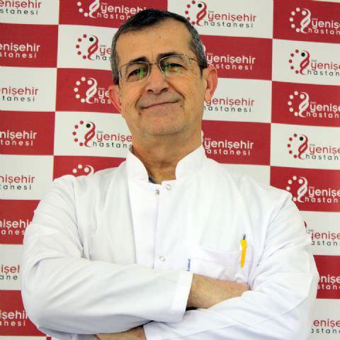 Dr. Cemil GALİOĞLU