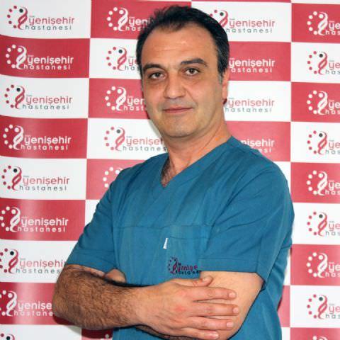 Dr. Cuma DEDE