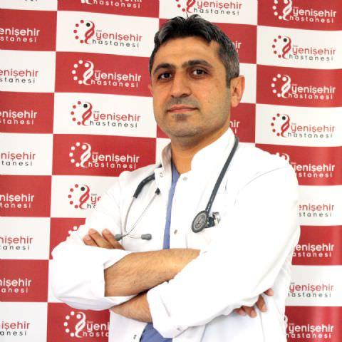 Dr. İbrahim Halil TOKSUL
