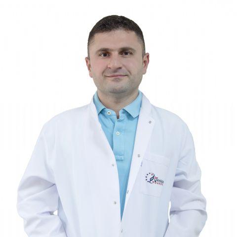 Dr. Serdar AÇAR