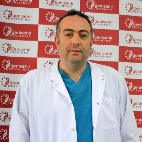 Op. Dr. Engin DURMUŞ