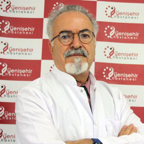 Op. Dr. H. Tahsin ÜTSÜKARCI