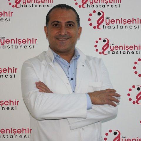 Op. Dr. Haldun Canova