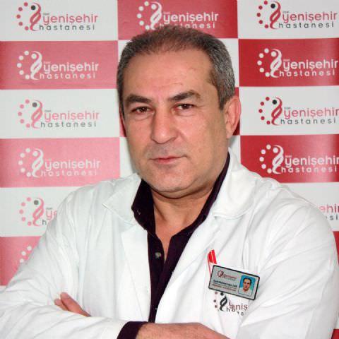Op. Dr. M. Ergün ESER