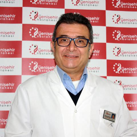 Op. Dr. Mustafa Güleç ERKILINÇ
