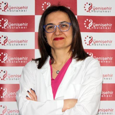 Op. Dr. Pınar AKSOY