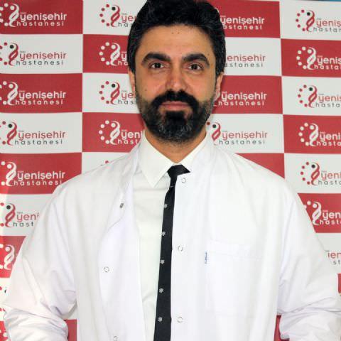 Opr. Dr Volkan IŞIK