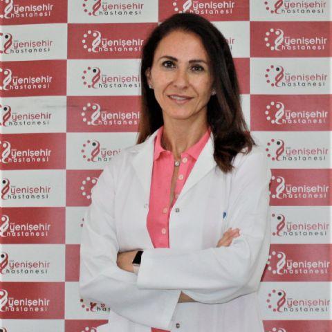 Prof. Dr. Ayşe Ayça SARI