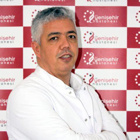 Prof. Dr. Ertan YETKİN