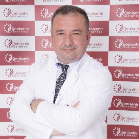 Prof.Dr. Hayrettin CENGİZ ALPAY