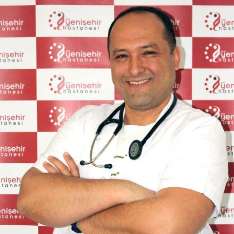 Uzm. Dr. Aras KARAHAN
