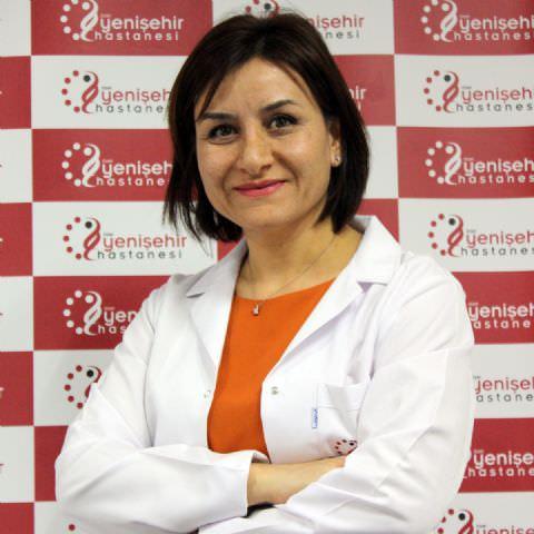 Uzm. Dr. Ayşe ÖGETMAN