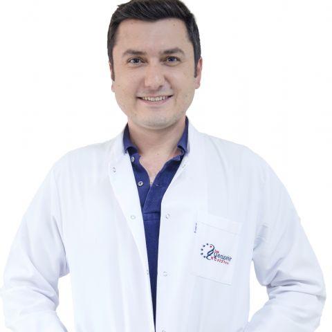 Uzm. Dr. Mehmet Fatih TÜRKER