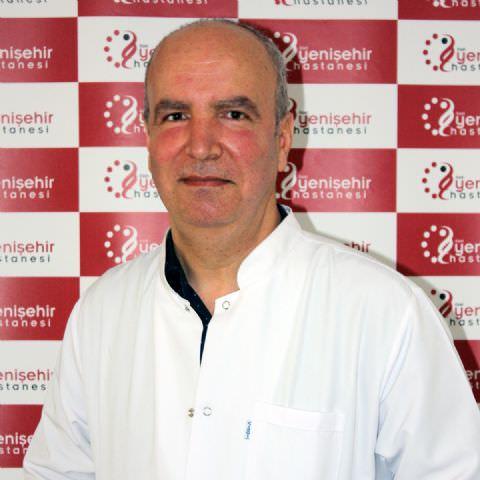 Uzm. Dr. Mustafa YILDIRIM