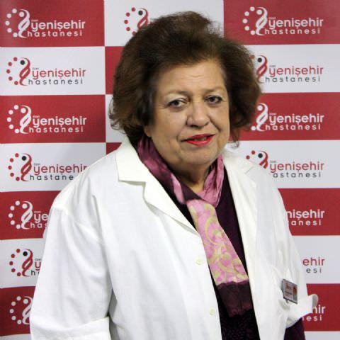 Uzm. Dr. Seyyan GÜNGÖR