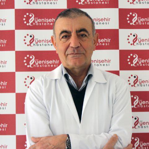 Uzm. Dr. Zafer ŞENTUT