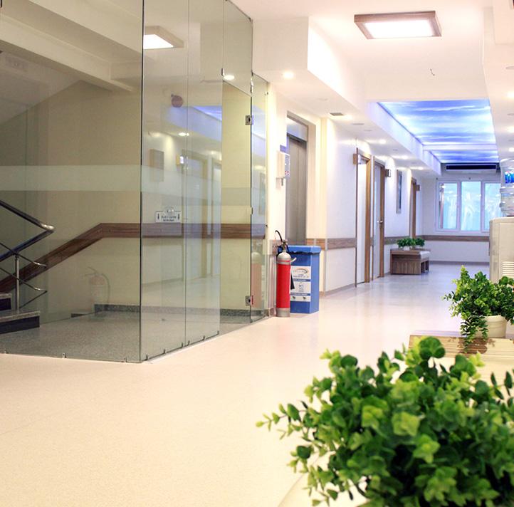 Mersin Özel Yenişehir Hastanesi