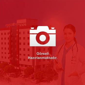 Uzm. Dr. Mehmet Baki KARA